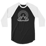 Daybreak 3/4 - Beyond The Treeline Clothing - Hiking, Mountains, Camping, Outdoors, Shirts, Hoodie