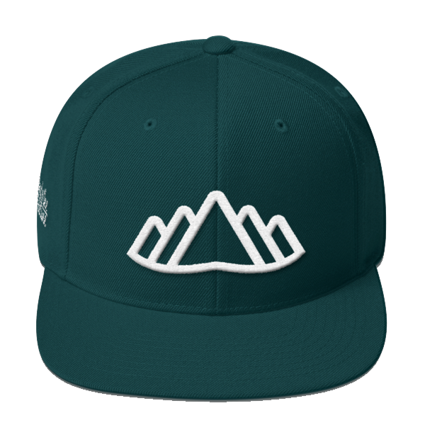 Altai Solid - Beyond The Treeline Clothing - Hiking, Mountains, Camping, Outdoors, Shirts, Hoodie