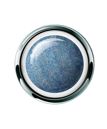 GEL PLAY GLITTER SHIFTER BLUE