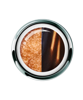 GEL PLAY PEARLESCENT POWDERS  COPPER
