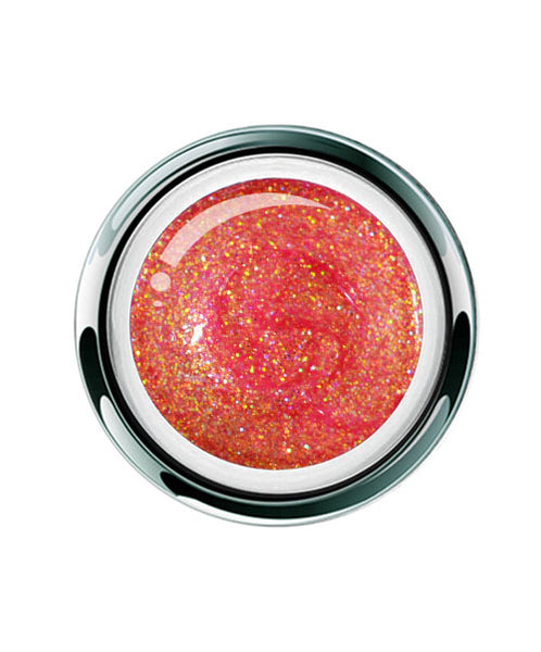 GEL PLAY GLITTER SHIFTER CORAL