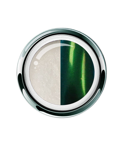 GEL PLAY PEARLESCENT POWDER EMERALD