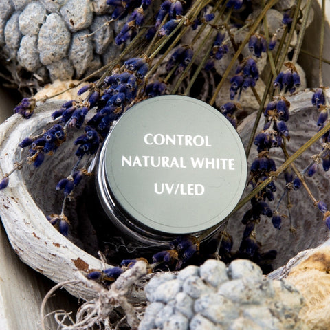 CONTROL NATURAL WHITE 7g