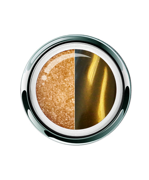 GEL PLAY PEARLESCENT POWDER GOLD