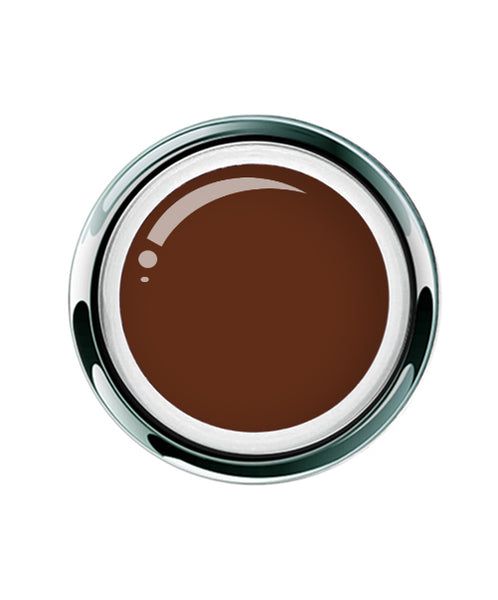 GEL PLAY PAINT BROWN