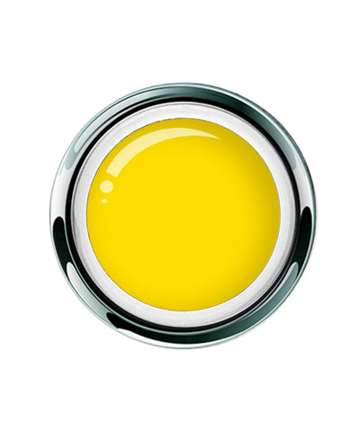 GEL PLAY PAINT YELLOW