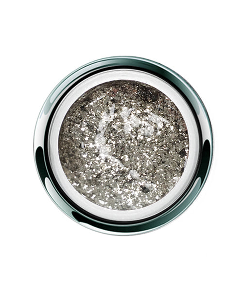 GEL PLAY GLITZ PEWTER QUARTZ