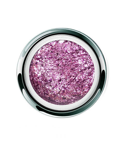 GEL PLAY GLITZ PURPLE GARNET