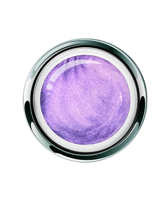 GEL PLAY GLITTER SHIFTER PURPLE SIRENE - MERMAID