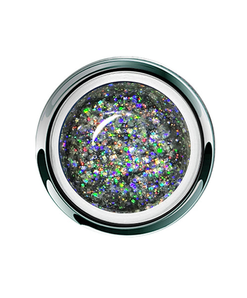 GEL PLAY GLITTER GALAXY DAZZLE
