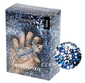 SWAROVSKI Crystalpixie™ Edge REBEL SPIRIT