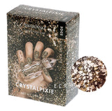 SWAROVSKI Crystalpixie™ Edge ROCK SHOCK