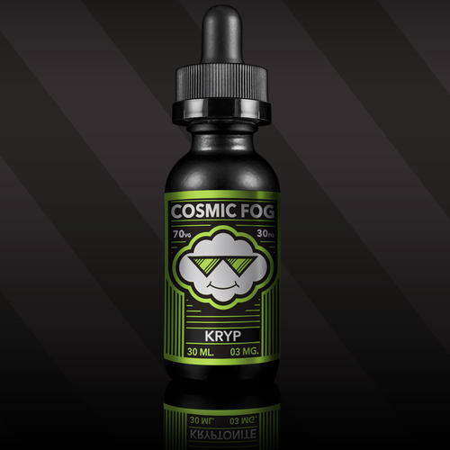 Cosmic Fog Kryptonite