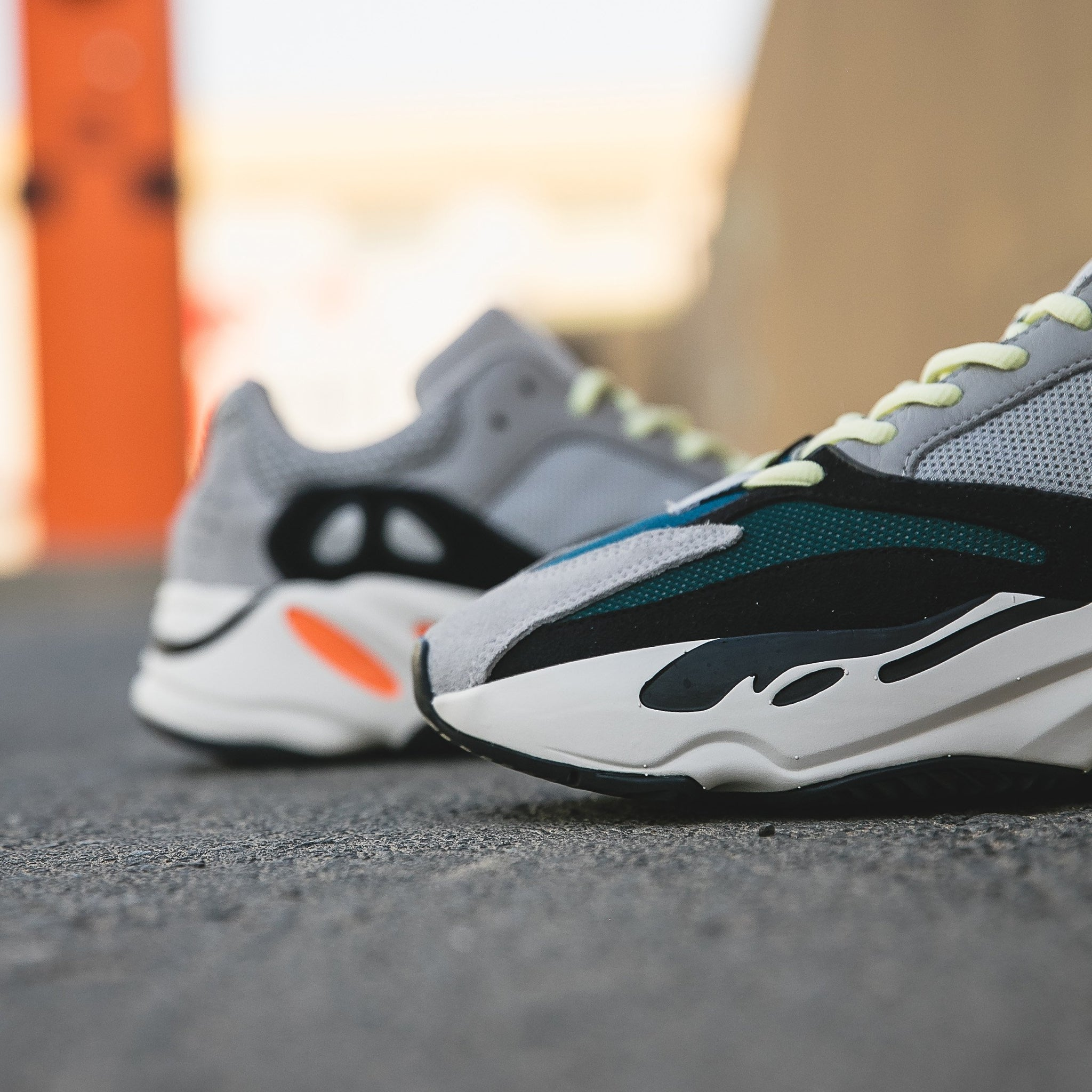 e9a4ffbbae4 adidas YEEZY BOOST 700 Wave Runner - The Good Life