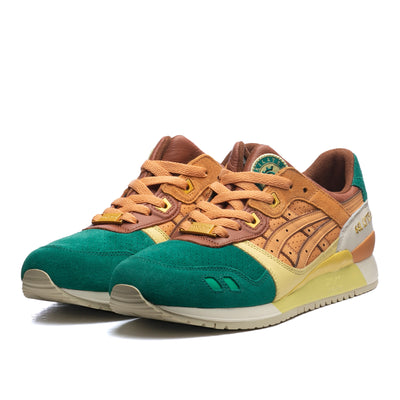 "Gel-Lyte III ""24 Kilates Express"""