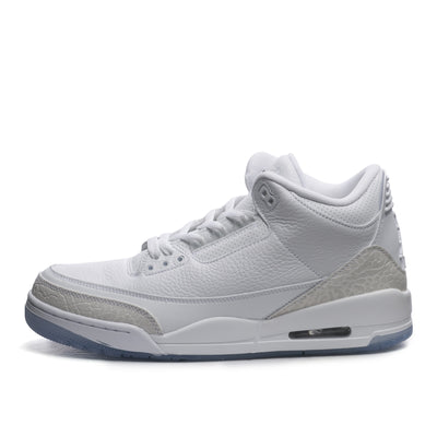 "Air Jordan 3 Retro ""Pure Money"""