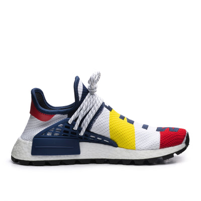 Pharrell Williams BBC Hu NMD