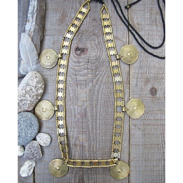 Coin Belt, Body Jewelry BY Artjuna Jewelry