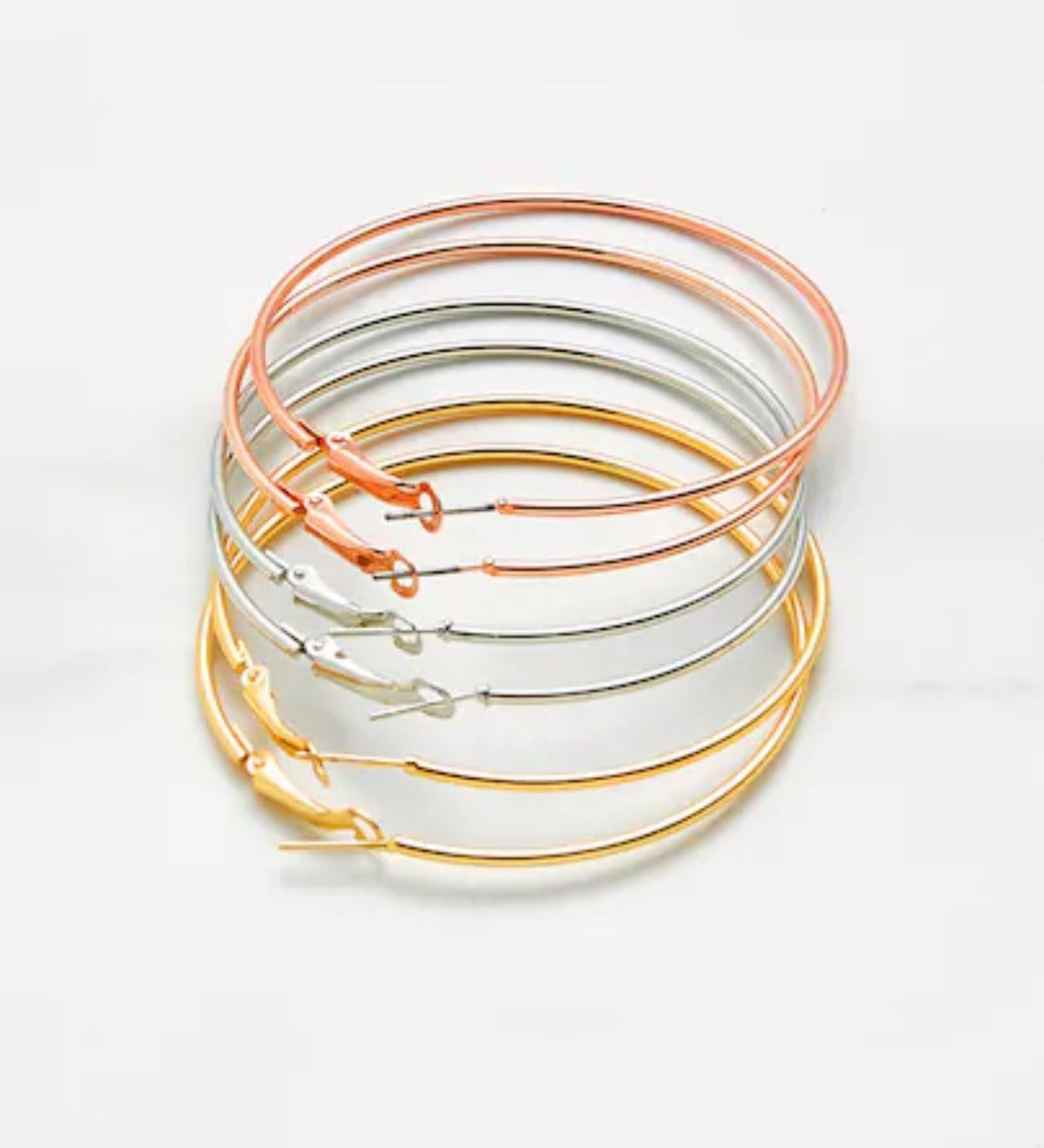 Hoops varity set