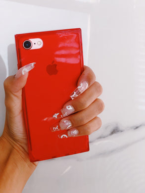 Candy Apple Case