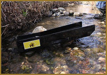 Grizzly Gold Trap-Explorer Sluice