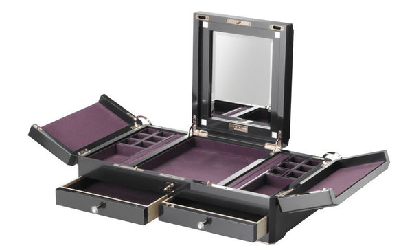 Take Care Of Your Jewellery Box Image
