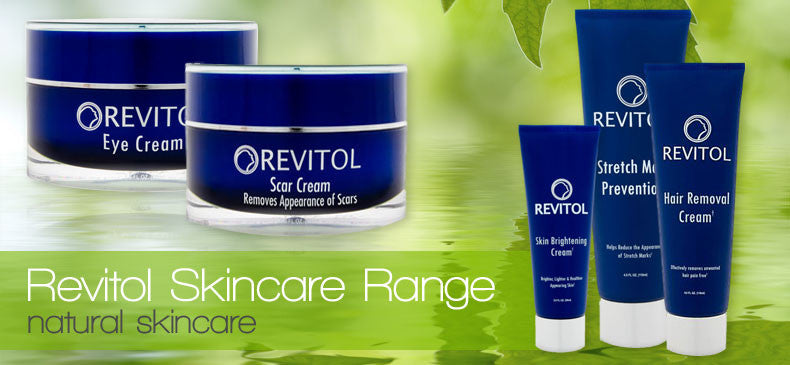 Revitol Scar Remover Cream Skin Care Habesha Jewellery Market