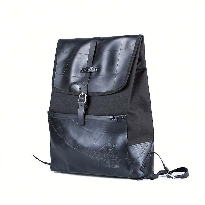 Backpack Teide Unisex-Recyclt.com