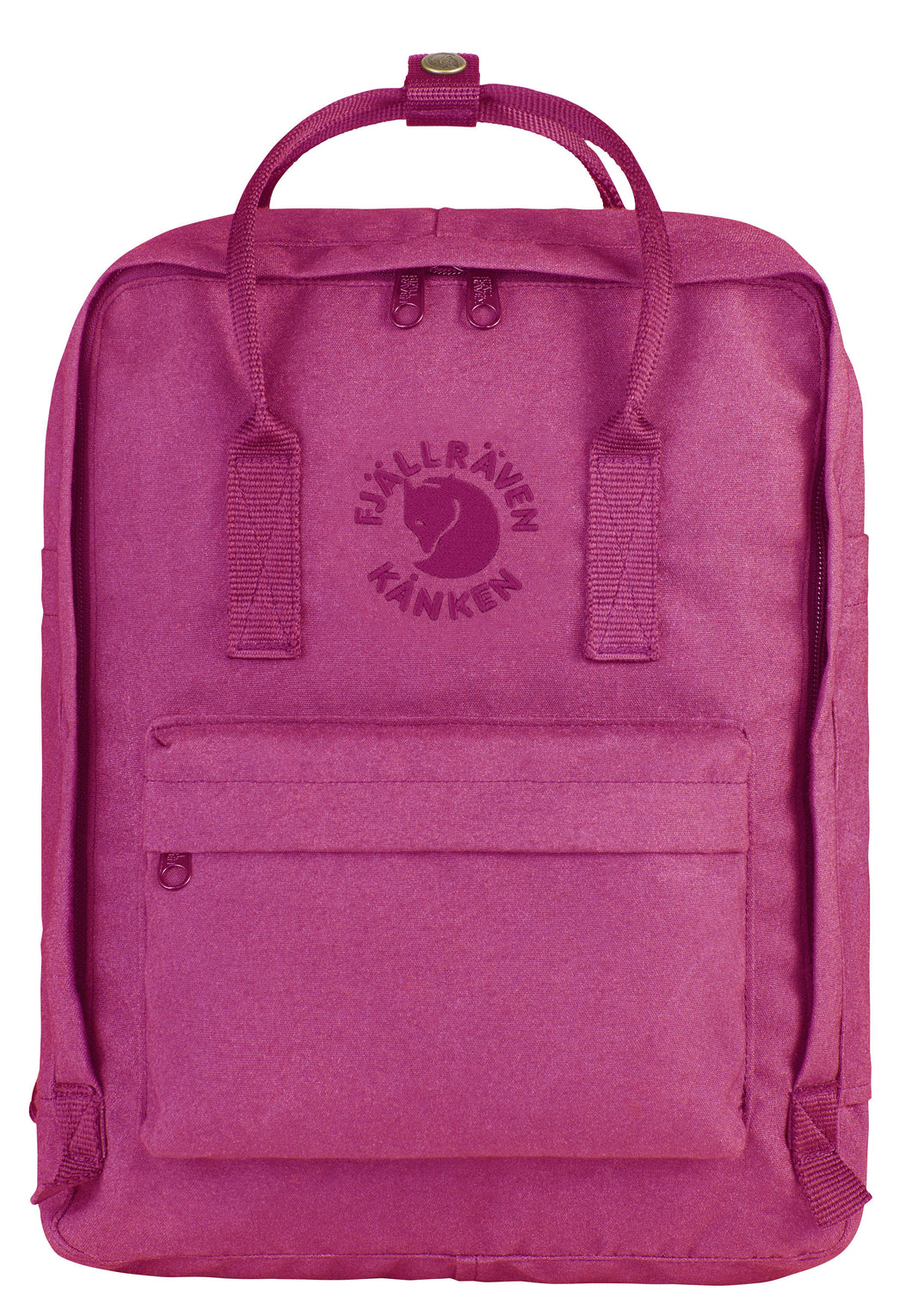 Fjallraven Re-Kanken Rugzak Pink Rose-Recyclt.com
