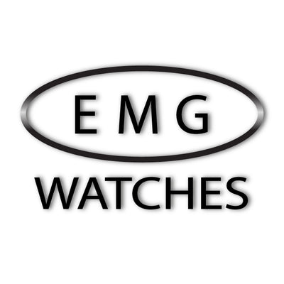 EMG Watches