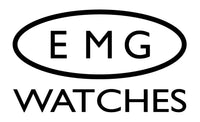 emg watches logo