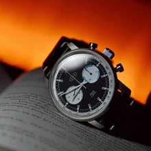 2019 DL63 'Reverse Panda' Mechanical Chronograph Pre-Order