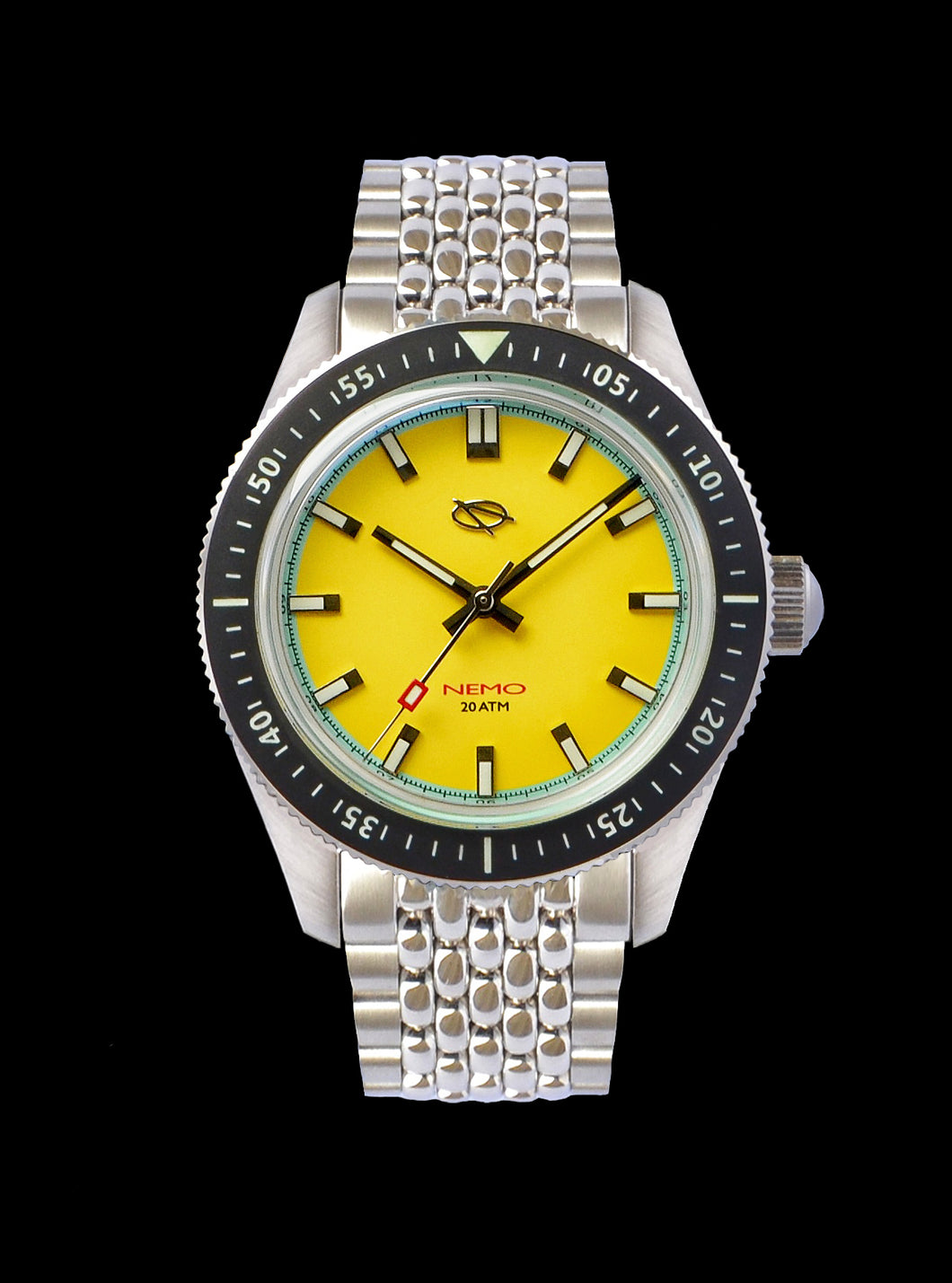 Nemo Diver - Yellow
