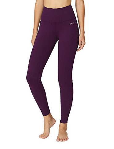 High Waist Yoga Pants Non See-Through Fabric