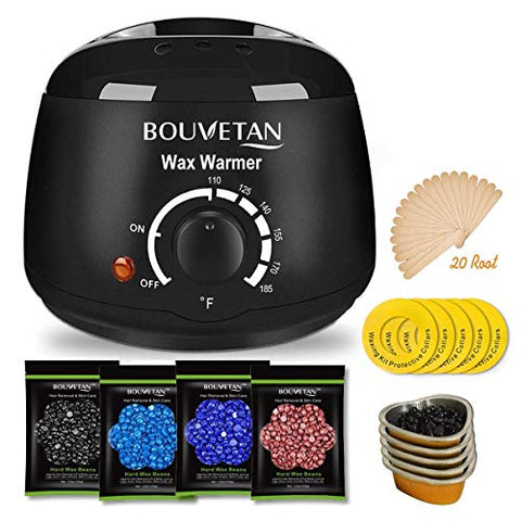 "Professional Wax Warmer (Message us ""Wax warmer"" to get your 83% OFF code)"