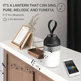 "LED Camping Lamp with Bluetooth Speaker (Message us ""camping lamp"" to get your discount code)"