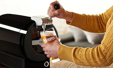 The Ultimate Home Draft Beer Appliance