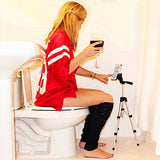 Toilet Cell Phone Holder