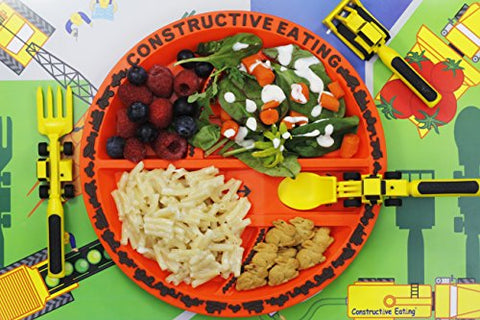 Make Eating Experience Fun and Playful for Babies and Kids!