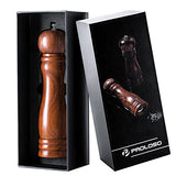 "Acacia Wood Pepper Grinder (Type in ""pepper grinder"" to get your coupon code)"