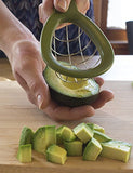 Avocado Cuber Tool | Dice & Cube Avocados with Ease
