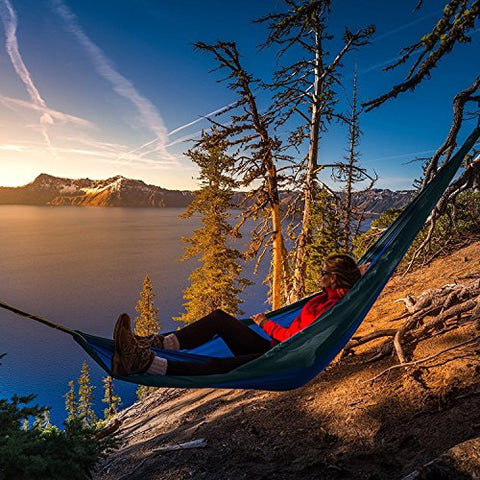 "Camping Hammock (Message us ""Camping hammock"" to get your 70% OFF code)"