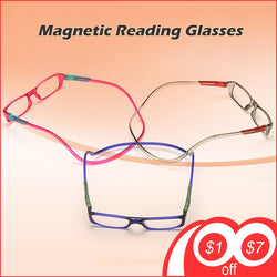 Smartest Reading Glasses  - Modern Colors