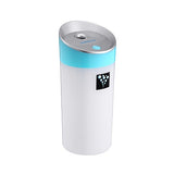 USB Ultrasonic Humidifier Air Aroma Diffuser Mist Maker for Car or small Room