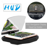 Universal Car HUD  Bracket For eg GPS Navigation
