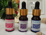 Water-soluble Essential Oils for Aromatherapy  and Air Humidifyers
