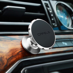 Newest Car Dashboard Magnetic Phone Holder 360 Degree Rotation