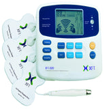 Dual Tens Therapeutic Electrical Muscle Stimulator and Accupuncture pen