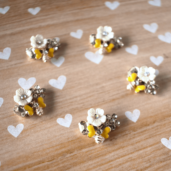 Honey Bee Magnets