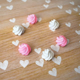 Whipped Cream Magnets